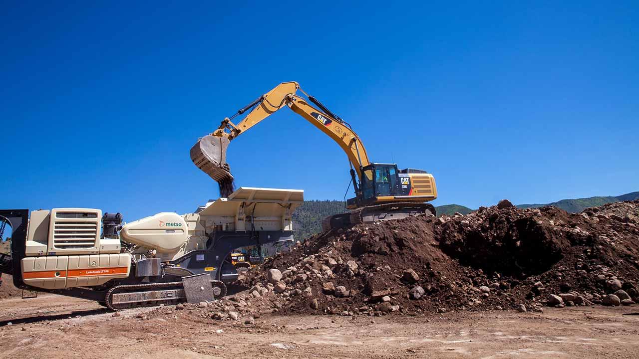 Excavation & Earthmoving Services, Aspen, CO